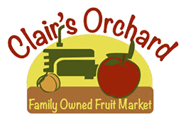 Clair's Orchard